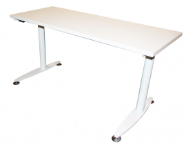OPS- Adjustable Height Table - Sit Down Stand Up Desk