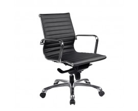 PERFORMANCE - Model #10821KT Mid Back Executive Chair