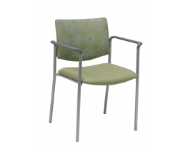 Model #1311FB - Evolve Chair with Arms