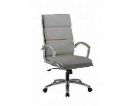 Model #20011 Holland Park High Back Swivel Chair - In Store Price $330