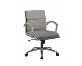 Model #20021 Holland Park Mid Back Swivel Chair - IN STORE PRICE $305