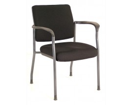 SLEEK SERIES STACKING GUEST CHAIRS - Model# 2904 - In Store Price $135