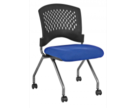 Performance Model #3294T Agenda Nesting Chair with Arms + w/o arms 3274T