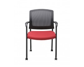Model #3128G – Baker Stackable Guest Chair with Arms or Without Arms #3129 - InStore Price $ 135