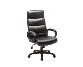 Xsel Model #67011 Hudson Executive High Back Swivel Chair