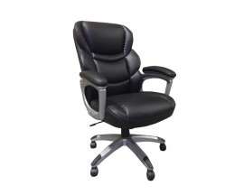 Performance - Model #68011 Barrett Executive High Back Swivel Chair