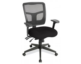 PERFORMANCE Model #7754S Cool Mesh Multi-Function Task Chair