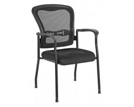 #7804 Spice Series - Mesh Back Chair - In Store Price $150