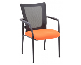 PERFORMANCE Model #7944G - Ideal Stackable Guest Chair