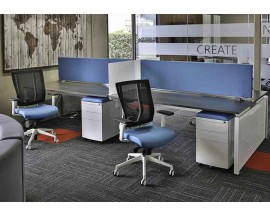 Clear Design Blade Benching - Workstations / Benching Stations  - 10