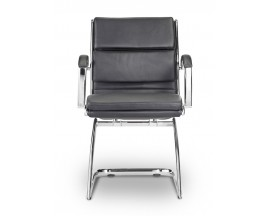 Livello Guest Chair in Black/ Gray/ White / Sand - IN STORE PRICE $250