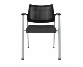 Spazio Visitor Mesh Chair -  In Store Price $195