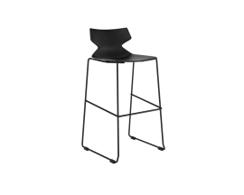 FLY Bar height stool - In Store Price $115