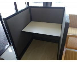 HAWORTH CALL CENTER 3' X 2' - $75
