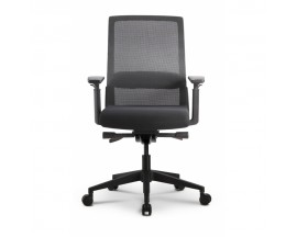 Moderno Compito Executive Chair - IN STORE PRICE $275