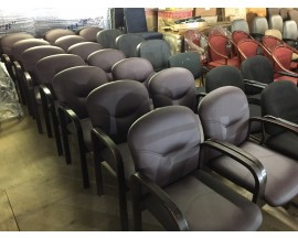 PREOWNED/SAMPLE/FLOOR MODEL CHAIRS