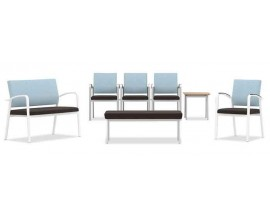 Lesro Newport Reception Seating