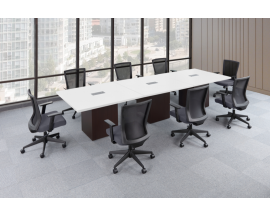 PL Square Conference Table