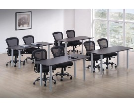 PL Post Leg Training Room Tables