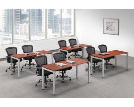 PL U-Leg Training Room Tables