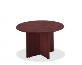 PL Round X-Base Conference Tables