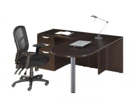 Bullet Desk Suite PL110