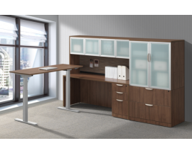 Suite PLT225 WITH ADJUSTABLE DESK