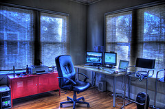 Office Chairs, Office Desks